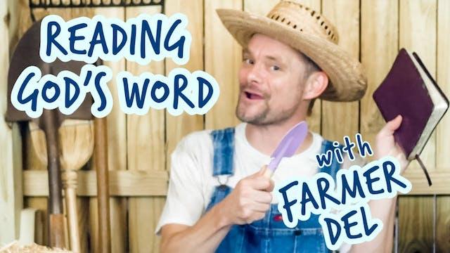 Heart Habit #1: Reading God's Word
