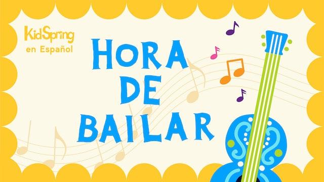 Hora de Bailar