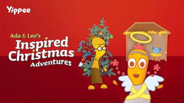Ada & leo's Inspired Christmas Advent...