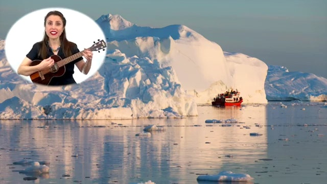 Kids Songs about the Arctic