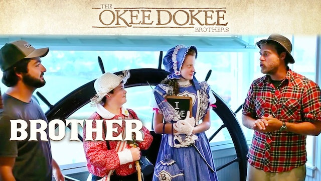 Brother - The Okee Dokee Brothers
