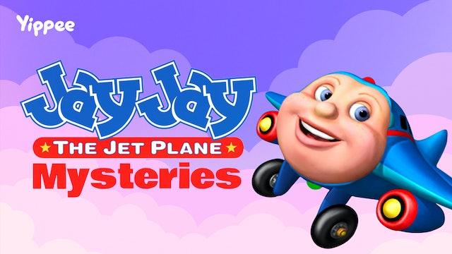 Jay Jay Mysteries