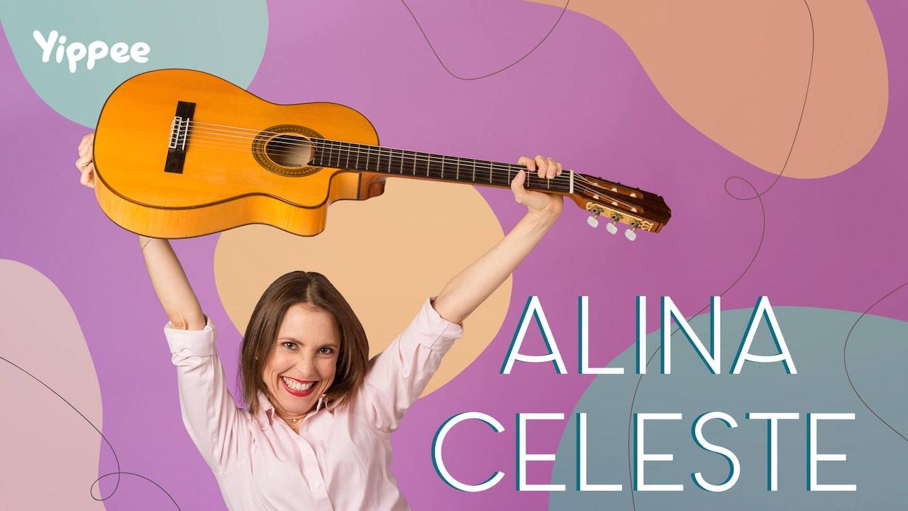Alina Celeste