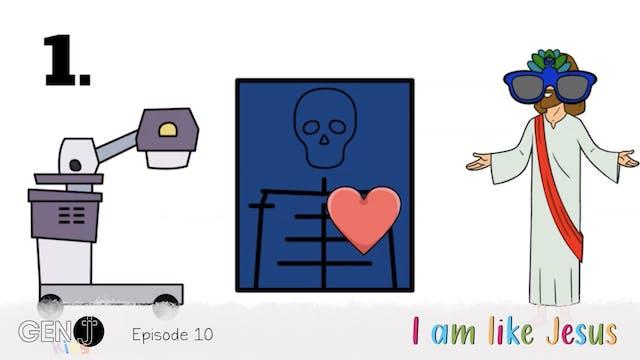 GenJ Kids - Episode 10 - I Am Like Jesus