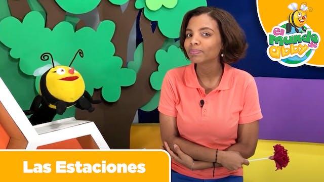 08 - Las Estaciones (Seasons)