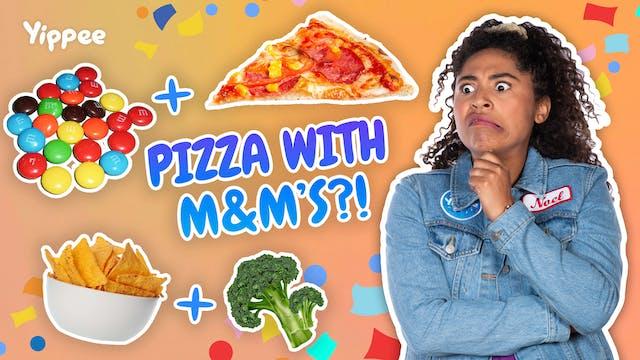 3 Weirdest Food Combos