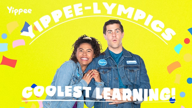 Yippee-lympics: Coolest Thing We've Learned!