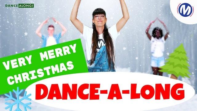 Dance-A-Long | 04 | Very Merry Christmas
