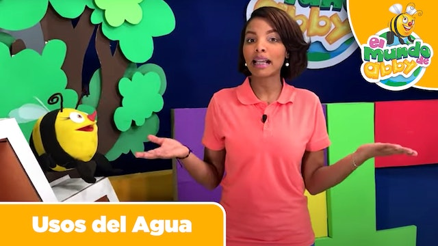 12 - Usos del Agua (Uses of Water)