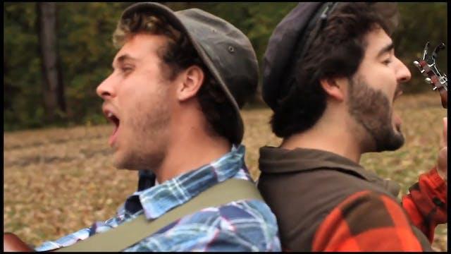 Can You Canoe - Movie Trailer - The O...