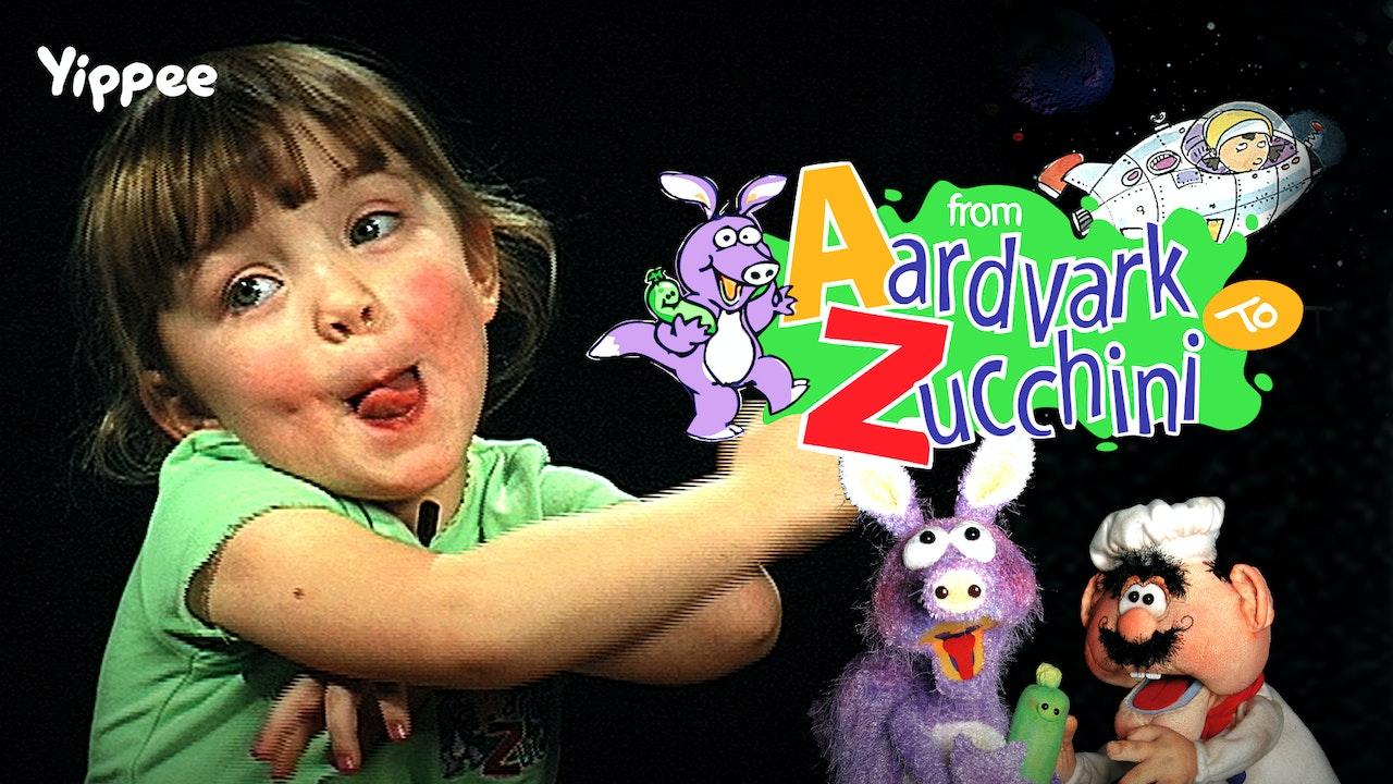 From Aardvark 2 Zucchini
