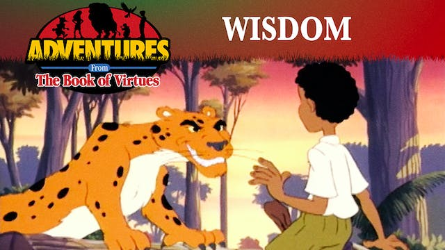 Wisdom - The Story of Two Friends