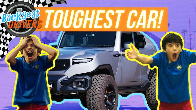 Tough Cars