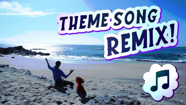 Theme Song Remix (Music Video)
