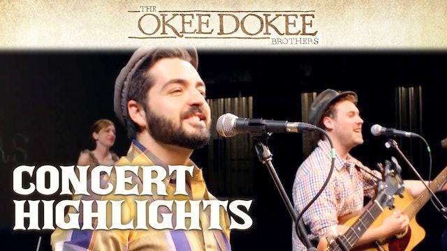 Concert Highlights