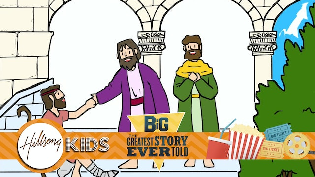 GREATEST STORY EVER TOLD   Big Story 3.1   What Happened Next