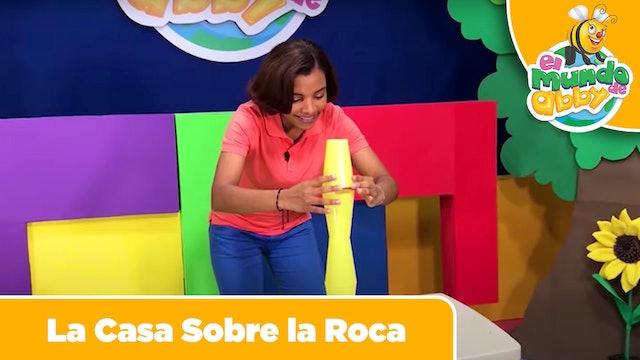 01 - La Casa Sobre la Roca (The House on the Rock)