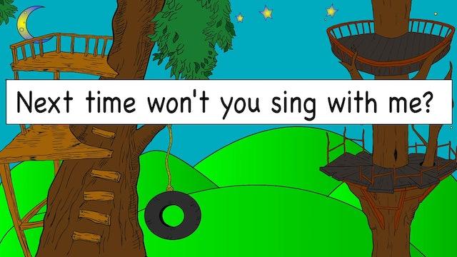 ABC Song Nursery Rhyme Kids Singing