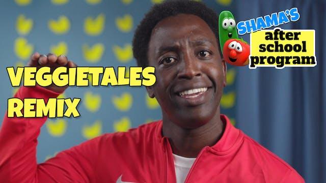 VeggieTales Remix