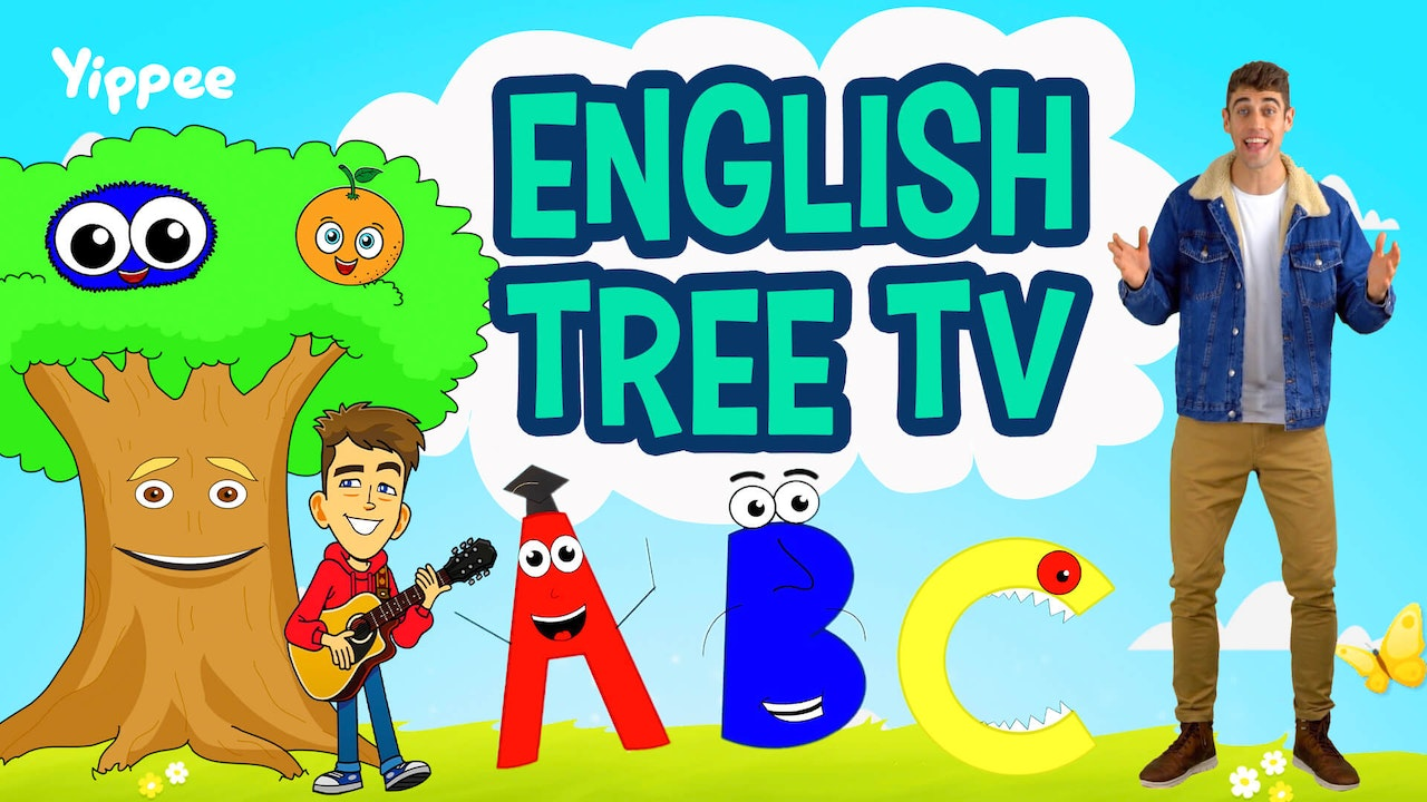 English Tree TV