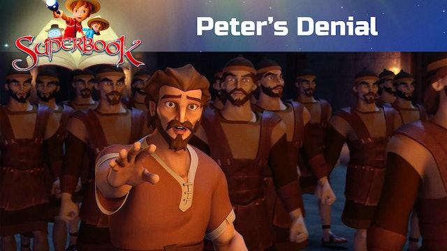 Peter's Denial