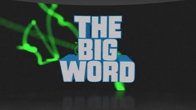 PRAYER | Big Word Jeremiah 33:3 (Acti...