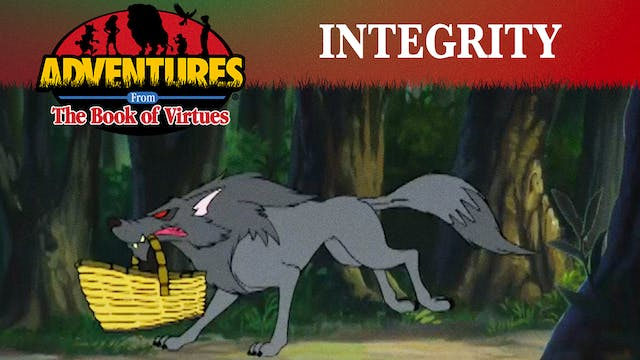 Integrity - The Boy Who Cried Wolf