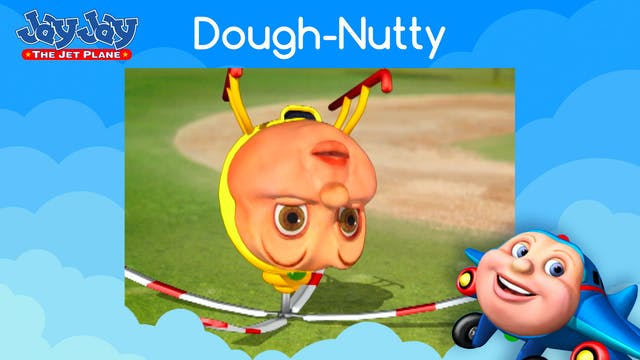 Dough-Nutty