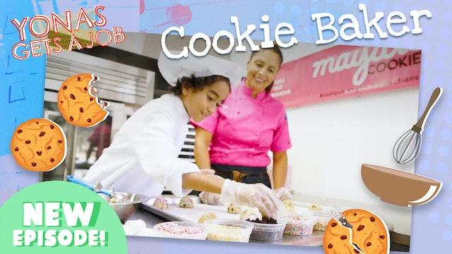Cookie Baker