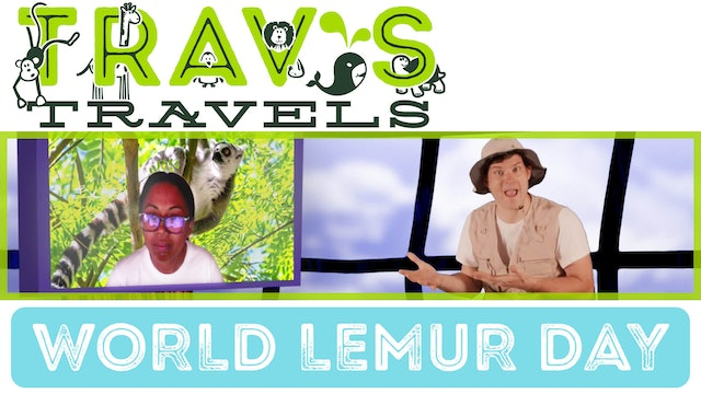 World Lemur Day