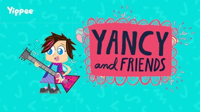 Yancy & Friends