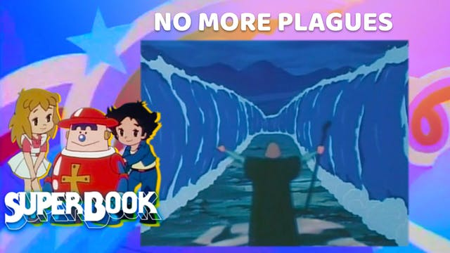 No More Plagues