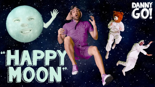 Happy Moon Music Video