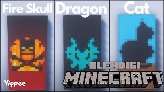 7 Cool Banner Designs #2 (Tutorial)