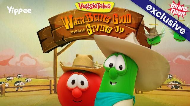New VeggieTales