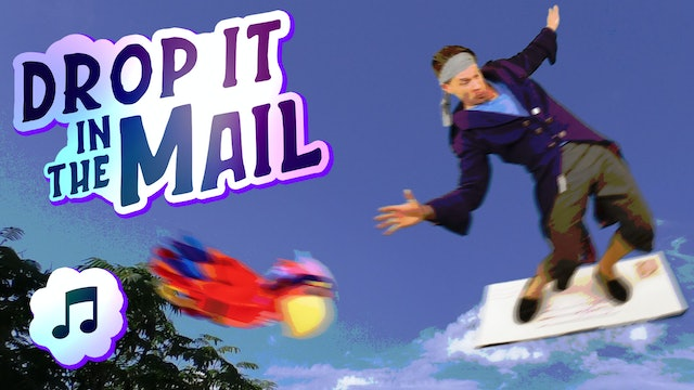 Drop It In The Mail (Music Video)