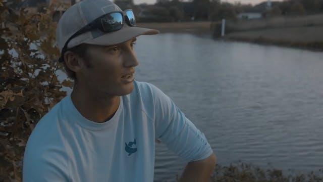 Fish Whisperer Channel Trailer