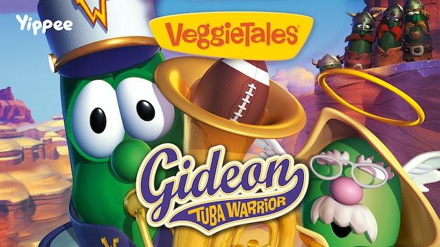 Gideon Tuba Warrior