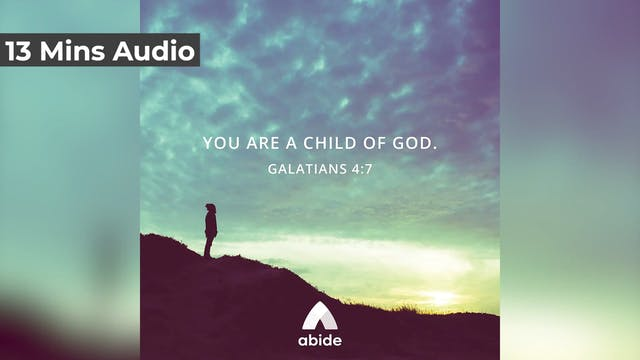Children of God (Audio)
