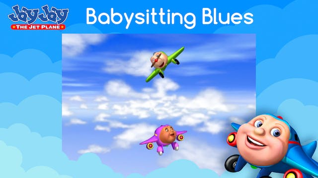 Babysitting Blues
