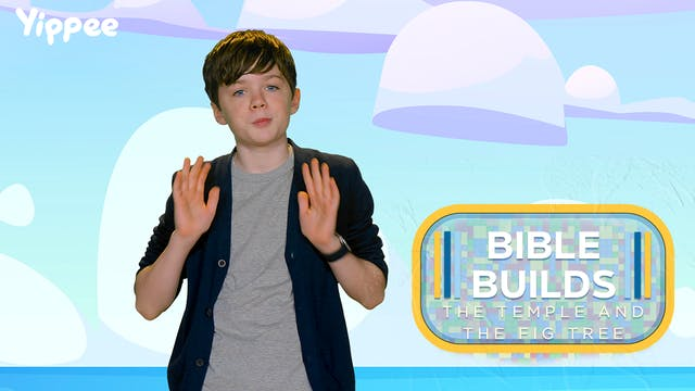 Bible Builds #23 - The Temple and the...