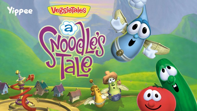 A Snoodles Tale