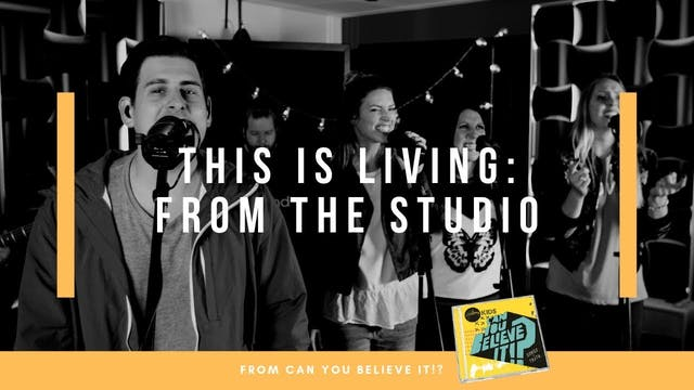 This Is Living | Hillsong Kids Live f...