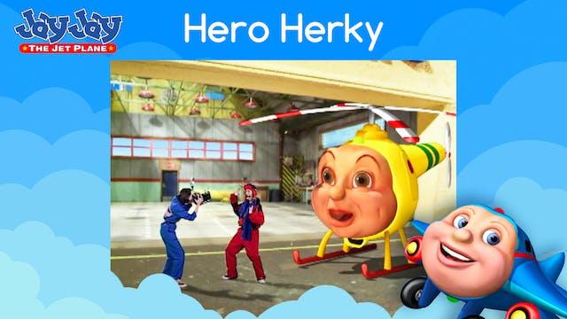 Hero Herky