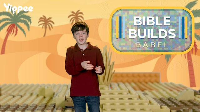 Bible Builds #3 - The Tower of Babel