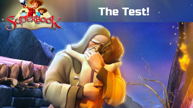 The Test!