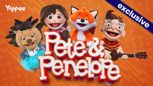 Pete & Penelope
