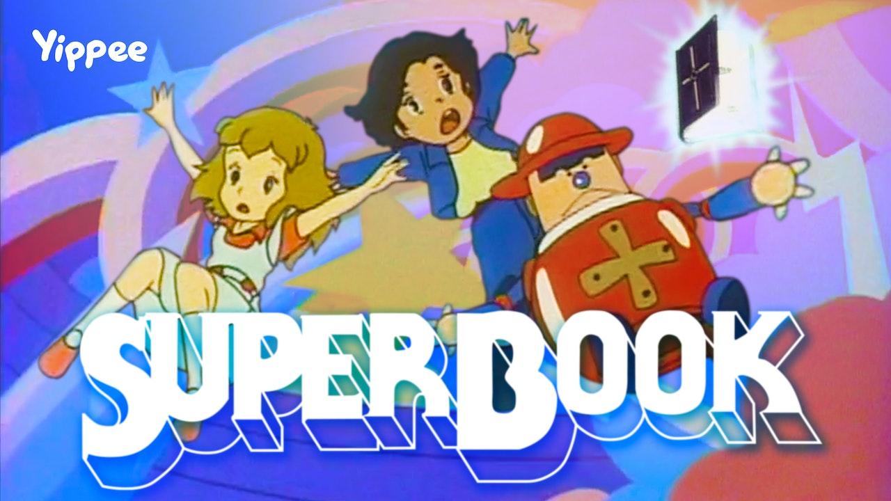 Classic Superbook
