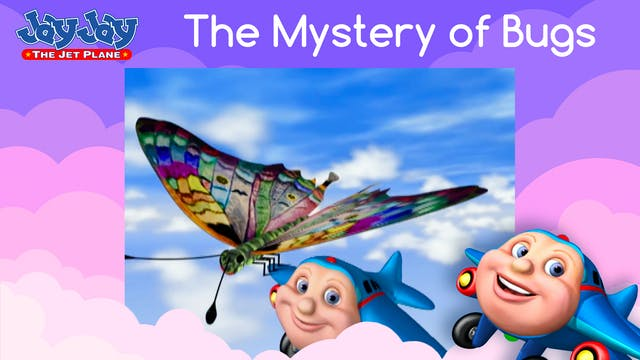 The Mystery Of Bugs