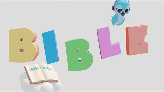 The B-I-B-L-E (Lullaby)